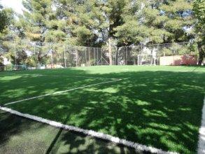 Ανακατασκευη γηπεδου ποδοσφαιρου