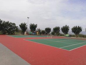 Κατασκευή γηπέδου Τένις (SPORTFLOOR EX-FAST) Με πιστοποιημενο σύστημα από την (ITF)