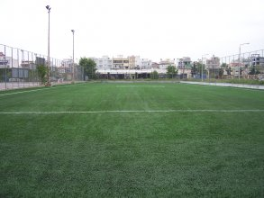 Artificial turf 60mm