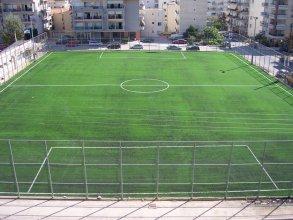 Γήπεδο ποδοσφαίρου 11X11