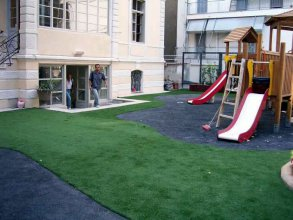 Artificial turf 10mm (decorative)
