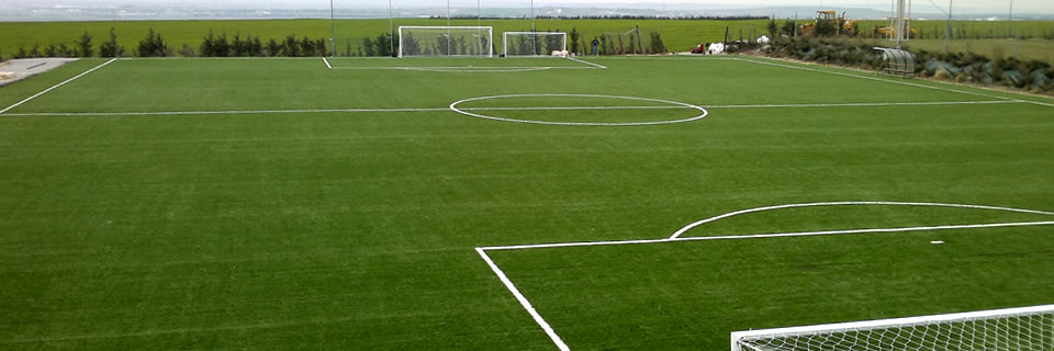 FC PAOK Soccer field, Training centre, Messimvria