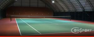 Ακρυλικά γήπεδα μπάσκετ, βόλλεϋ, τέννις, 4-10mm