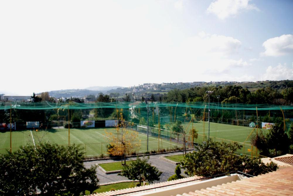 Κατασκευή γηπέδων ποδοσφαίρου Lido Soccer